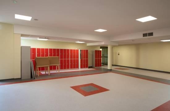 Poświęcono nową szkołę w Rzeszowie. Będzie się w niej uczyć ok. 840 uczniów [FOTO] - Aktualności Rzeszów - zdj. 2
