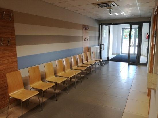 """Otwarto nową przechodnie Centrum Medycznego """"Medyk"""". W sobotę bezpłatne badania [FOTO] - Aktualności Rzeszów - zdj. 3"""