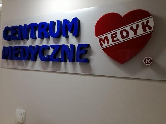 """Otwarto nową przechodnie Centrum Medycznego """"Medyk"""". W sobotę bezpłatne badania [FOTO] - Aktualności Rzeszów - zdj. 4"""