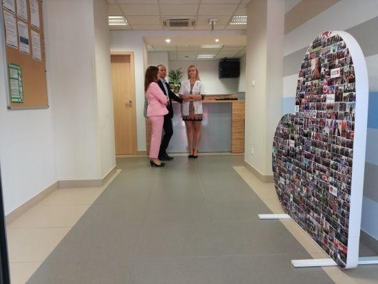 """Otwarto nową przechodnie Centrum Medycznego """"Medyk"""". W sobotę bezpłatne badania [FOTO] - Aktualności Rzeszów - zdj. 5"""
