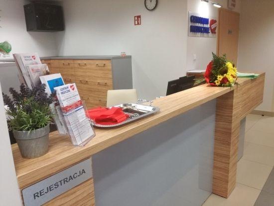 """Otwarto nową przechodnie Centrum Medycznego """"Medyk"""". W sobotę bezpłatne badania [FOTO] - Aktualności Rzeszów - zdj. 6"""