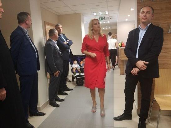 """Otwarto nową przechodnie Centrum Medycznego """"Medyk"""". W sobotę bezpłatne badania [FOTO] - Aktualności Rzeszów - zdj. 13"""