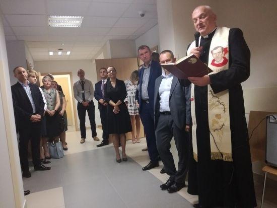 """Otwarto nową przechodnie Centrum Medycznego """"Medyk"""". W sobotę bezpłatne badania [FOTO] - Aktualności Rzeszów - zdj. 14"""