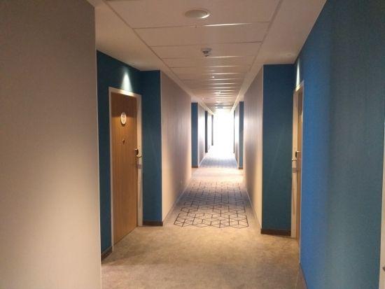 Otwarto nowy hotel w sąsiedztwie Portu Lotniczego Rzeszów-Jasionka [FOTO] - Aktualności Rzeszów - zdj. 1