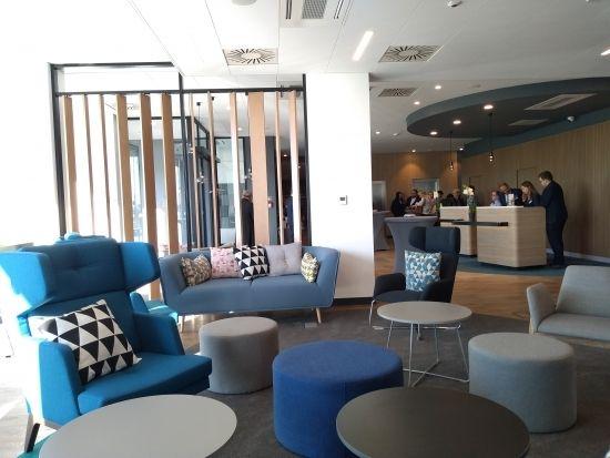 Otwarto nowy hotel w sąsiedztwie Portu Lotniczego Rzeszów-Jasionka [FOTO] - Aktualności Rzeszów - zdj. 12