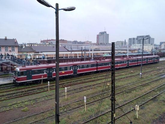 Przebudowa dworca PKP. Prace są mocno zaawansowane [FOTO] - Aktualności Rzeszów - zdj. 3