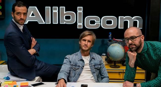 Alibi.com (2D, napisy)