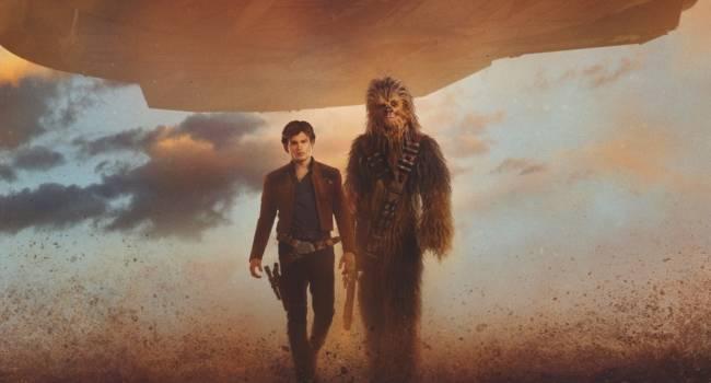 Han Solo: Gwiezdne wojny - historie (napisy)