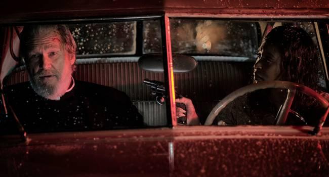 Źle się dzieje w El Royale (napisy)