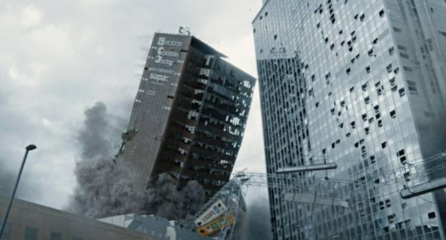 The Quake. Trzęsienie ziemi (napisy)