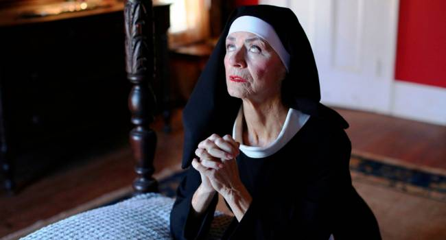 Zakon Świętej Agaty (napisy)