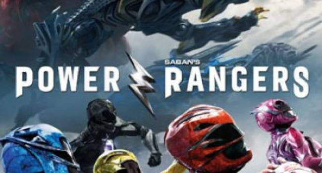 Power Rangers (dubbing)