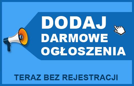 Ogłoszenia RESinet.pl